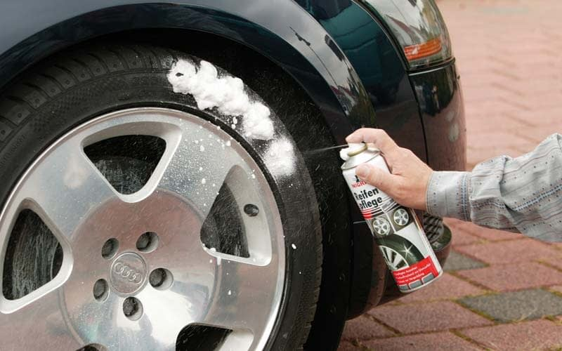 Tyre Maintenance Tips for Your Safety