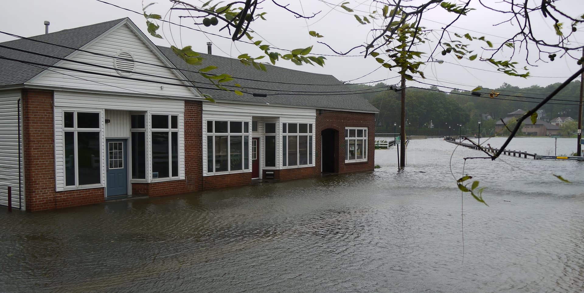 Finding a Water Damage Restoration Company
