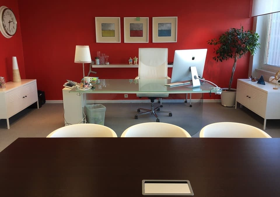 Top Reasons To Invest In Excellent Office Design