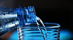 fresh drinking-water